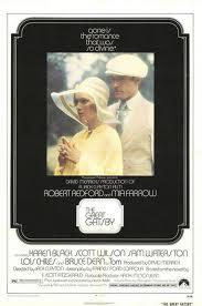Redford Gatsby