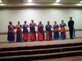 Kavita Dancers